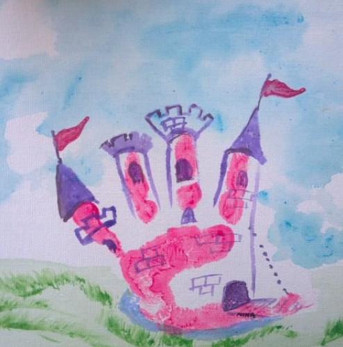 Рисуем пальчиками и ладошками (32)