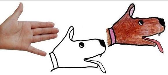 Рисуем пальчиками и ладошками (8)