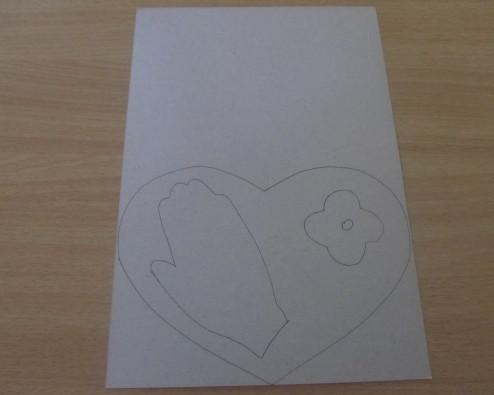 Валентинки детские своими руками (26)