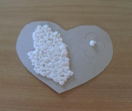 Валентинки детские своими руками (30)