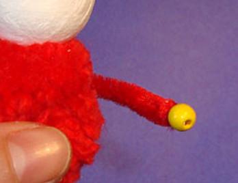 Как сделать куколку совими руками.