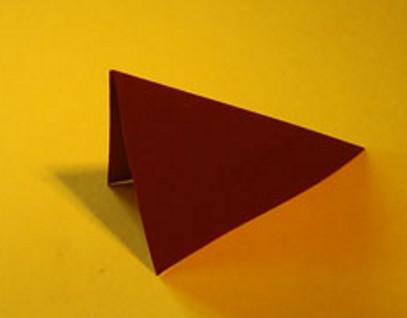 Животные оригами .