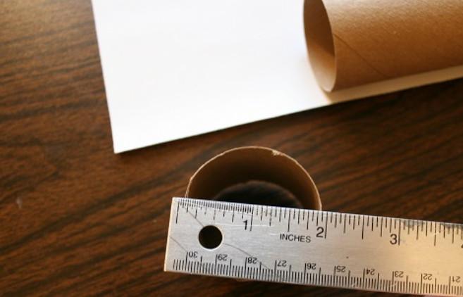 Не стоит выбрасывать втулки от туалетной бумаги! 35 блестящих способов использовать их снова.