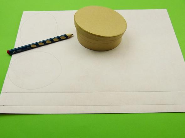 Как сделать из бумаги животных