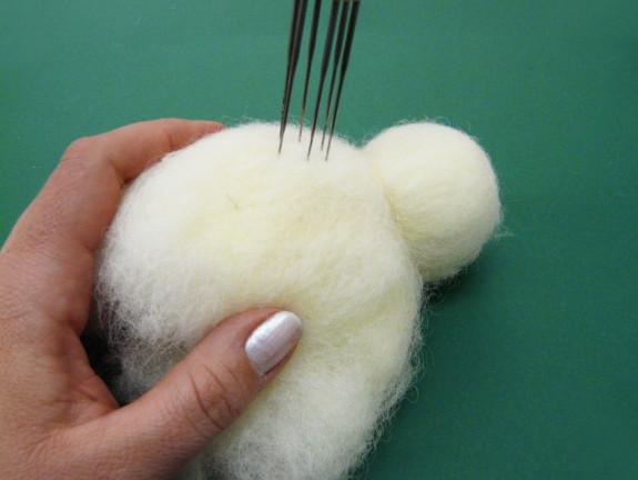 Как сделать кошку своими руками