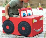 Как сделать машину для детей (10)