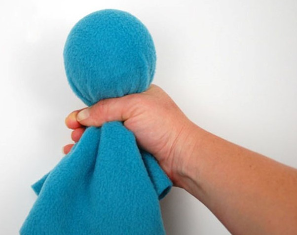 Как сшить игрушку