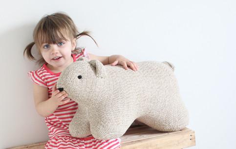 Как сшить мягкую игрушку