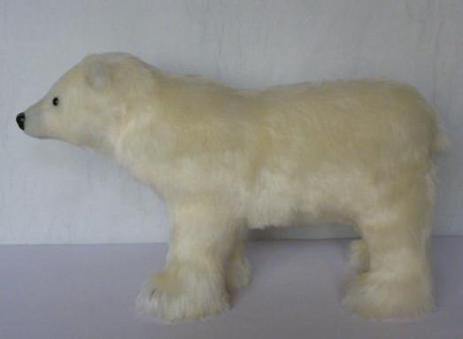Медведь своими руками