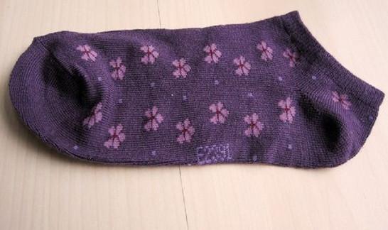 Своими руками из носков