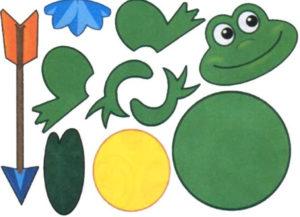 Как сделать лягушку своими руками