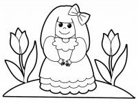 Детские раскраски (32)