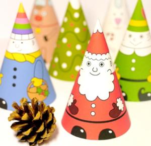 Объемные игрушки из бумаги (1)