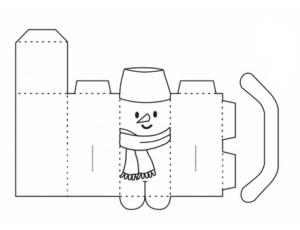 Объёмные аппликации из бумаги для детей