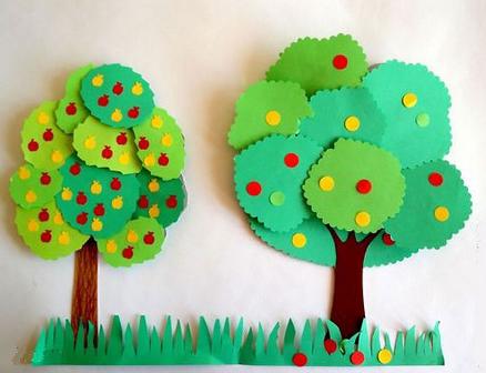 Раскраска осень Картинки для детей распечатать бесплатно