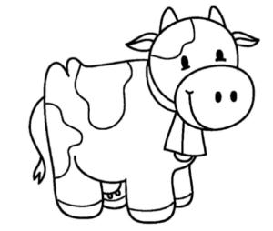 Распечатать бесплатные раскраски для детей (23)