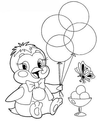 Лучшие раскраски для детей и их родителей. Нужно обязательно взять на заметку!