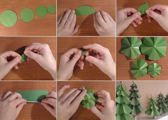 Как сделать своими руками простой
