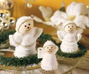 Ангелочки на Родждество (3)