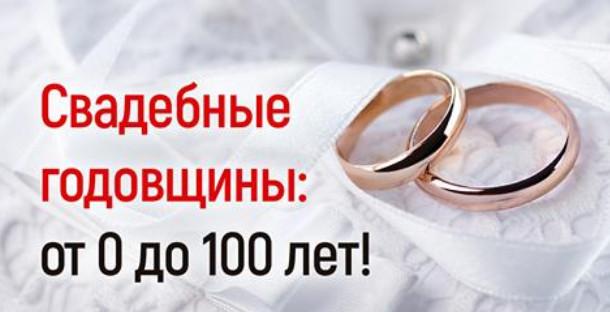 Долго маялась с подарком на годовщину свадьбы, пока в руки не попал этот список… Очень кстати!