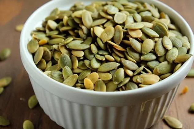 Как употреблять семена тыквы, чтобы избавиться от холестерина, паразитов, запоров и не только...