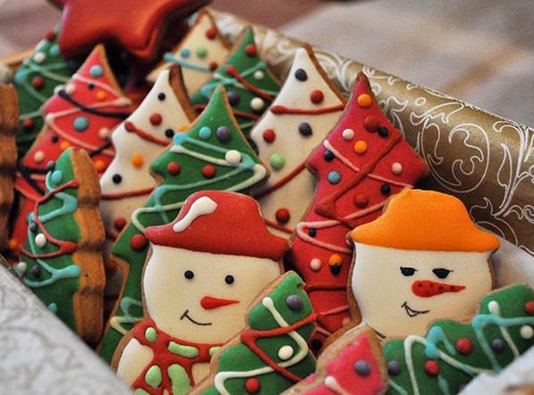 10 суперидей подарков на Новый год, которые ты вполне сможешь сделать своими руками.
