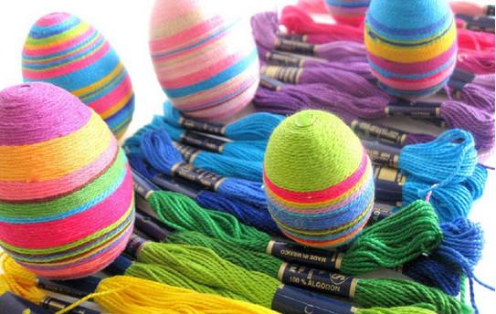 Как необычно украсить пасхальные яйца: 7 удивительных идей.