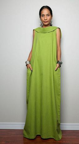 Шикарные платья «макси». Давно не видела таких замечательных платьев...