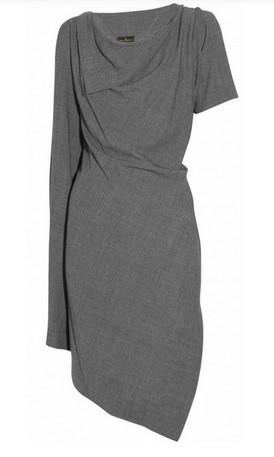 Простое-непростое платье...