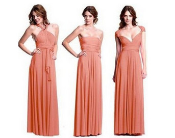 Стильное платье-трансформер: Выкройка и Мастер-Класс...
