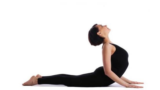 Жир на спине: как избавиться от него быстро и эффективно...